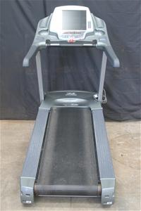 opus tx 980 treadmill manual
