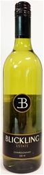 Blickling Estate Chardonnay 2014 (12 x 750mL)New England, NSW.