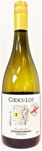 Cooks Lot Handpicked Chardonnay 2013 (12