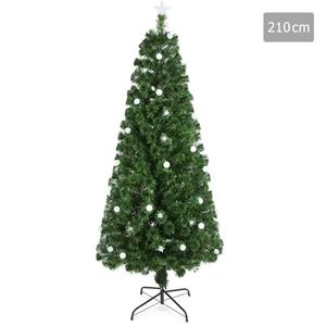 2.1M 260LED Christmas Tree
