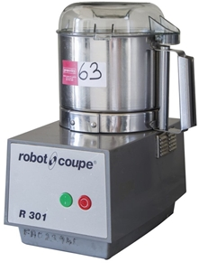 robo coupe r3 food processor complete with s blade and new. Black Bedroom Furniture Sets. Home Design Ideas