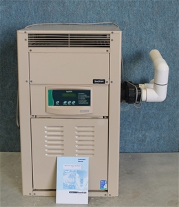 Hurlcon Spa Pool Heater Auction 0006 9005430