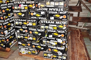 kenwood steam mop 5000