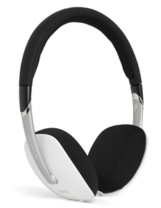 NAD VISO HP30 On-Ear Headphones (White)