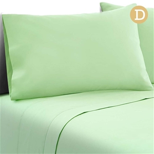 Giselle Bedding Double Size 4 Piece Micr