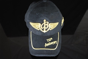 39086389b43 One New Authentic Breitling Watch Baseba. One New Authentic Breitling Watch Baseball  Cap Black 130th Anniversary ...