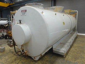 Water Tank - 18 - 20 Thousand Litre Capacity