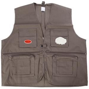 Fishing & Recreational Vest, Size 2XL, K