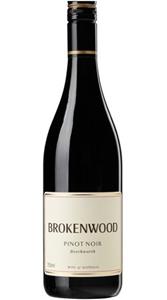 Brokenwood Pinot Noir 2017 (12 x 750mL),