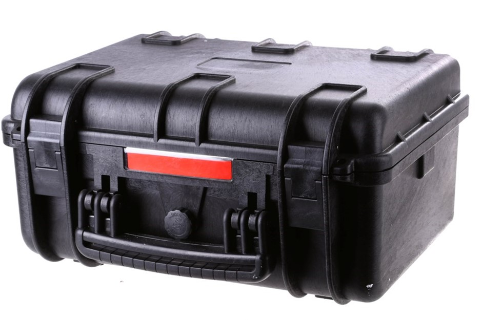 Tsunami Rugged Carry Case 410 L X 342 W 204