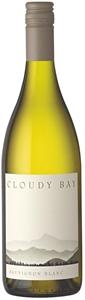 Cloudy Bay Sauvignon Blanc 2018 (6 x 750