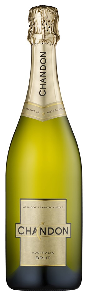 Chandon Brut NV (6 x 750mL), Yarra Valley, VIC.