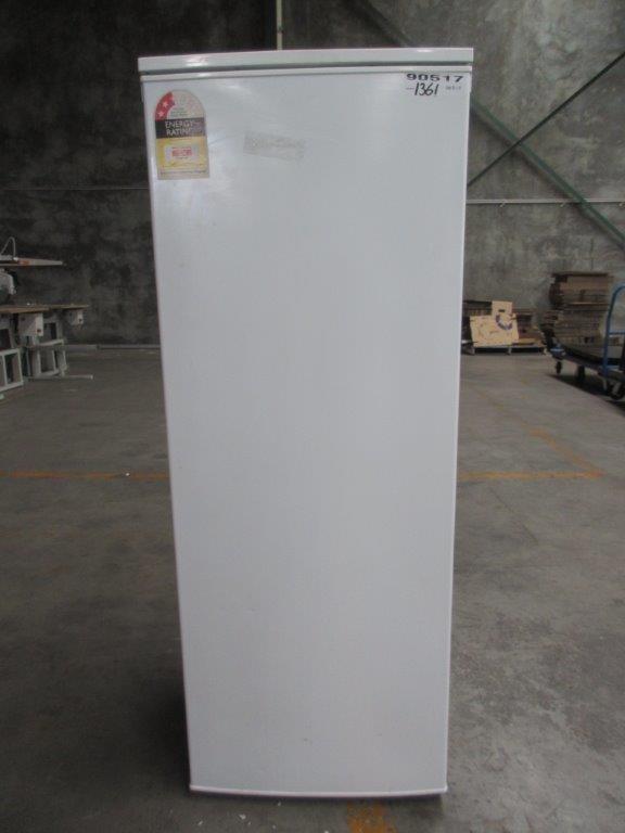 westinghouse virtuoso fridge freezer manual