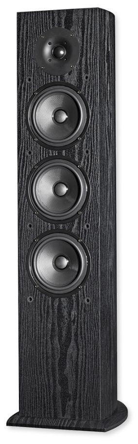 Pioneer SP-FS52 Floorstanding Speaker (Single) (Black)