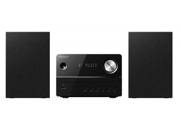 Pioneer EM26 Micro Sound & CD Receiver System