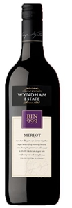 George Wyndham `Bin 999` Merlot 2018 (6