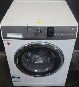 fisher and paykel smart wash manual