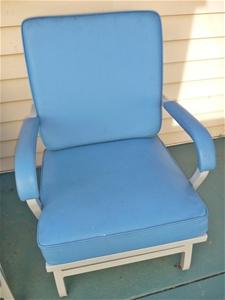 Navy Ships Chair Auction 0025 5024088 GraysOnline Australia