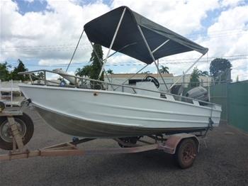 Outboard motor yamaha 115hp 4 stroke auction 0003 for Yamaha warranty registration
