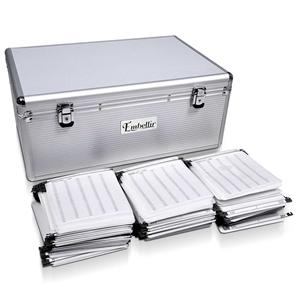 Embellir 500 Disc Aluminium Storage Box