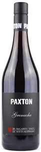 Paxton`Single Vineyard` Grenache 2015 (6