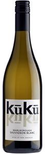 kuku Sauvignon Blanc 2016 (12 x 750mL),
