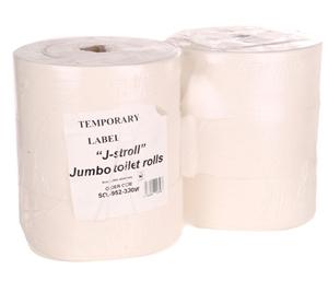 6 x jumbo toilet rolls 90mm x 400m buyers note discount - Jumbo mobel discount ...