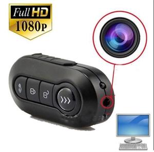 1080p Car Key Remote Control, Hidden Cam