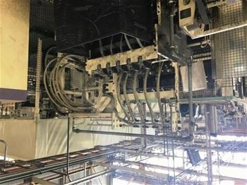 Camshaft Machining – Lapping Machine