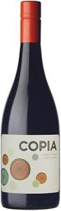 Copia Pinot Noir 2018 (12 x 750mL), Grea