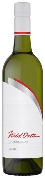 Wild Oats Chardonnay 2015 (12 x 750mL), Mudgee, NSW