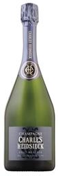 Charles Heidsieck Brut Réserve Champagne NV (6 x 750mL), Champagne, France.