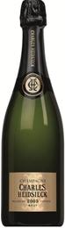 Charles Heidsieck Brut Vintage 2005 (6 x 750mL), Champagne, France.