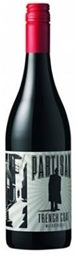 Partisan `Personality Trench Coat` GSM 2014 (6 x 750mL), McLaren Vale, SA.