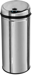 BRIENZ 50L Automatic Sensor Trash Bin -S