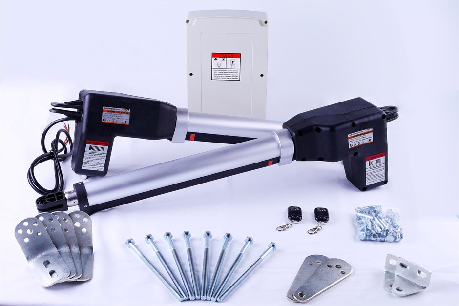 Automatic Gate Openers Residential Graysonline