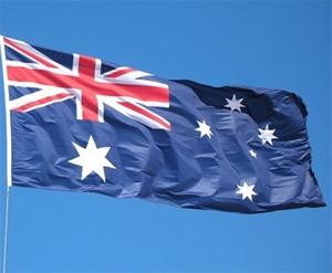 6.0m Flag Pole Full Set / Kit w Australi
