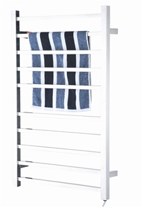 Electric Heated Bathroom Towel Rack / Ra