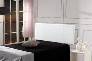 PU Leather Queen Bed Headboard Bedhead -
