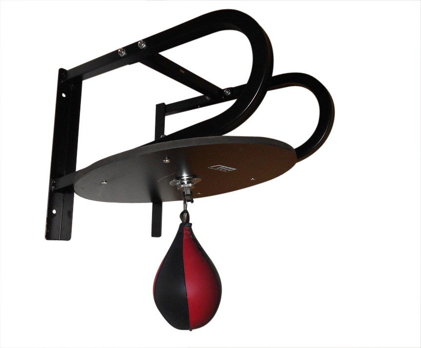 Speedball with Wall Frame Boxing Punching Bag