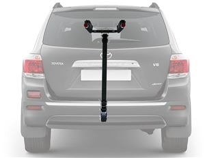 3 Bicycle Bike Rack Hitch Mount Carrier