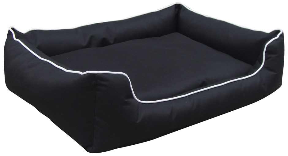 80cm x 64cm Heavy Duty Waterproof Dog Bed