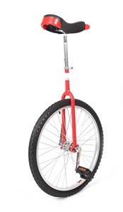 24'' Pro Circus Unicycle Bike