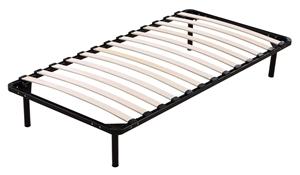 Single Metal Bed Frame - Bedroom Furnitu