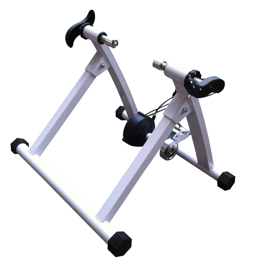 Indoor Magnetic Bicycle Resistance Cycling Training Stand