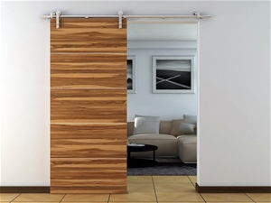 Sliding Barn Door Hardware Stainless Ste