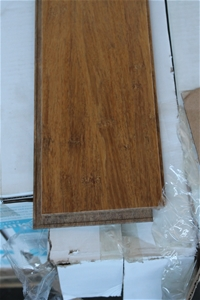 Approx 18 Packs of Embelton Bamboo Flooring