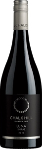 Chalk Hill Luna Shiraz 2017 (12 x750mL),