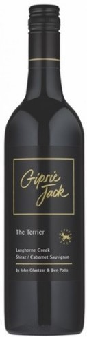 Gipsie Jack Terrier Shiraz Cabernet 2016 (12 x 750mL), Langhorne Creek, SA.
