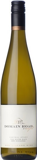 Domain Road Dry Riesling 2013 (12 x 750mL), Central Otago, NZ.